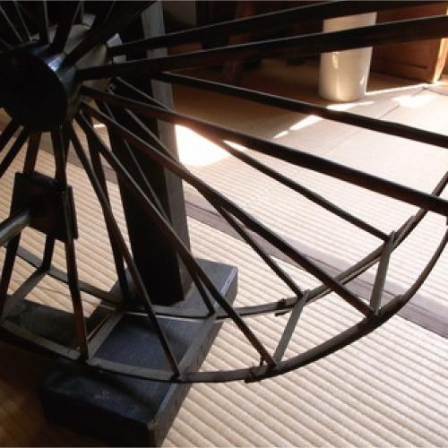 奈良  木綿手紡ぎの会